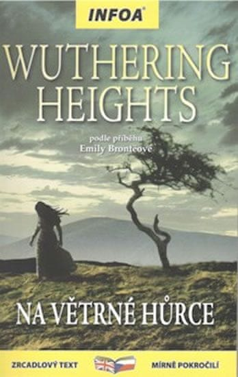 the change or die theme of wuthering heights by emily bronte Wuthering heights - themes, motifs & symbols wuthering heights emily brontë themes, motifs & symbols and change early in the novel.
