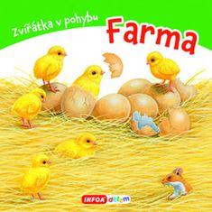 Farma - Zvířátka v pohybu