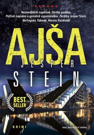 Stein Jesper: Ajša