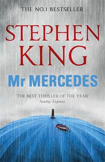 King Stephen: Mr Mercedes