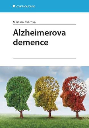 Zvěřová Martina: Alzheimerova demence