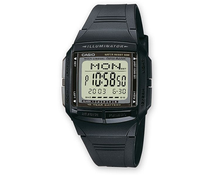Casio Data Bank DB-36-1AVEF