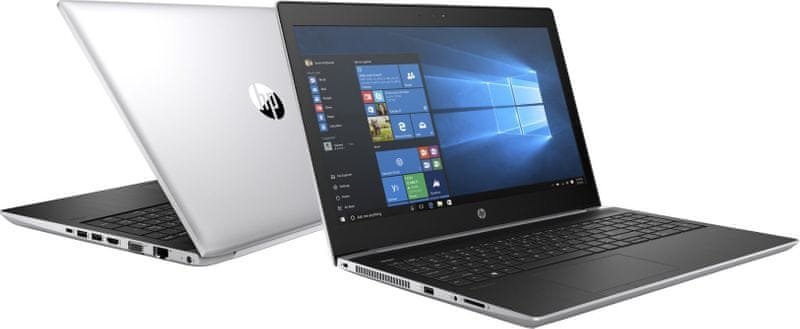 HP ProBook 450 G5 (3DN85ES)