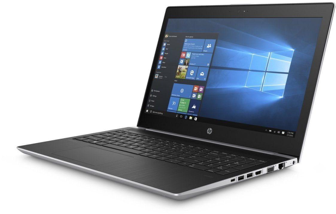 Profesionální notebook Notebook HP ProBook 450 G5