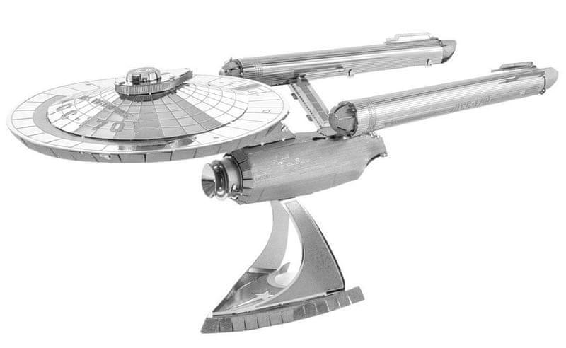 Piatnik Metal Earth ST USS Enterprise NCC-1701