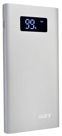 iGET Power B-7000S (Li-Pol, 7000 mAh / 2x USB)