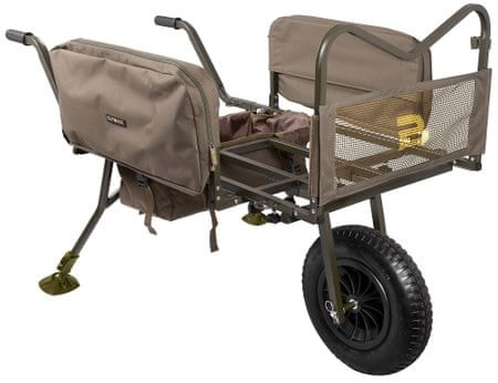Spro Strategy Vozík Outback Trailblazer Barrow