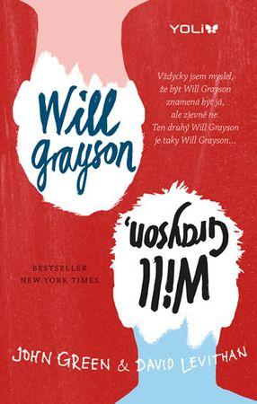 Green John, Levithan David: Will Grayson, Will Grayson
