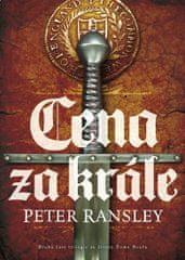 Ransley Peter: Cena za krále
