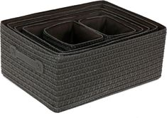 Sifcon pudełka do przechowywania 6 szt