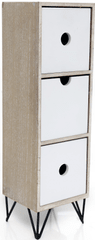 Sifcon organizer z 3 szufladami