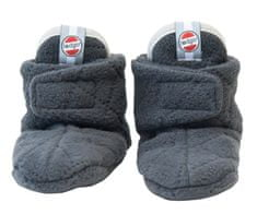 Lodger Slipper Fleece Scandinavian Coal