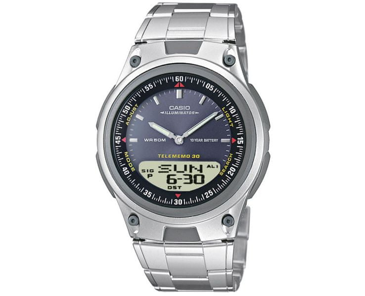Casio Collection AW-80D-2AVEF