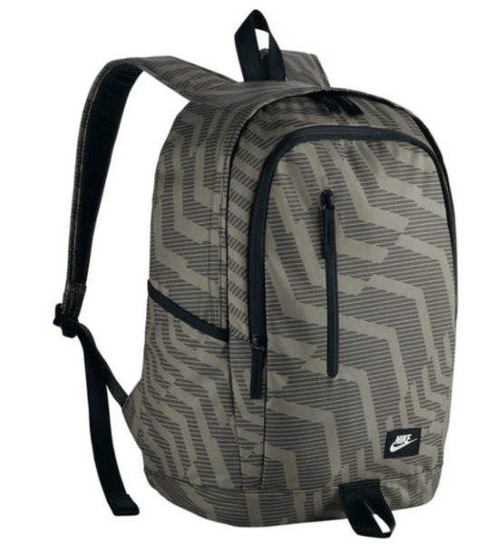 Nike Men'S All Access Soleday Backpack MISC Brown