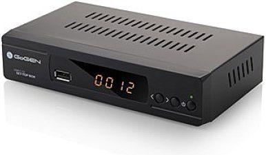 GoGEN DVB168T2PVR, DVB-T2 - zánovní