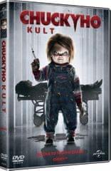 Chuckyho kult   - DVD