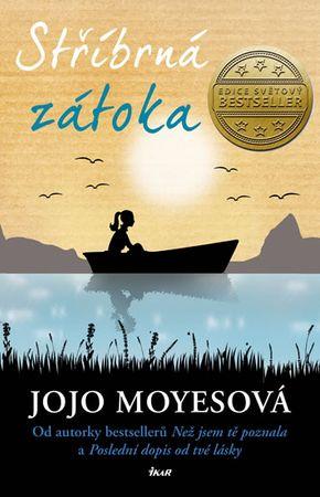 Moyesová Jojo: Stříbrná zátoka
