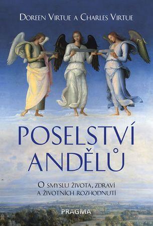 Virtue Doreen: Poselství andělů