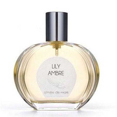 Aimée de Mars Lily Ambre EDP 50 ml