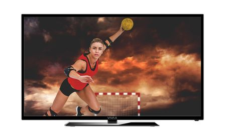 Vivax LED Smart TV sprejemnik TV-49LE75SM