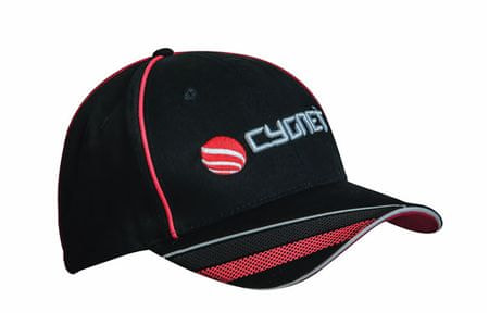 Cygnet Kšiltovka Logo Baseball Cap