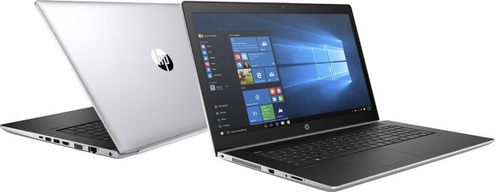 HP ProBook 470 G5 (4WU86ES)