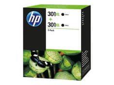 HP atramentová kazeta HP 301X (D8J45AE)