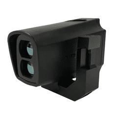 NITESITE Laser Rangefinder s montáží na Weaver, Picatinny lištu