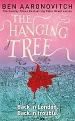 Aaronovitch Ben: The Hanging Tree