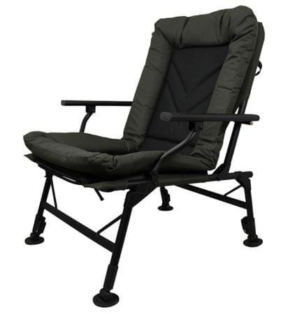 ProLogic Křeslo Cruzade Comfort Chair