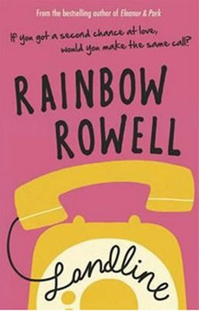 Rowellová Rainbow: Landline
