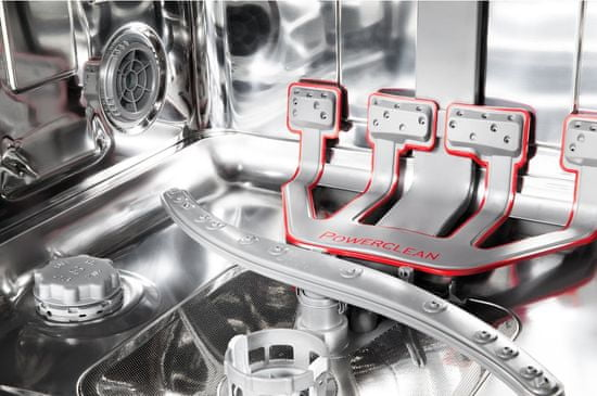Whirlpool myčka WFC 3C26 P + 5 let záruka na vypouštěcí čerpadlo motoru