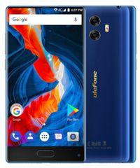Ulefone MIX, DualSIM, modrý