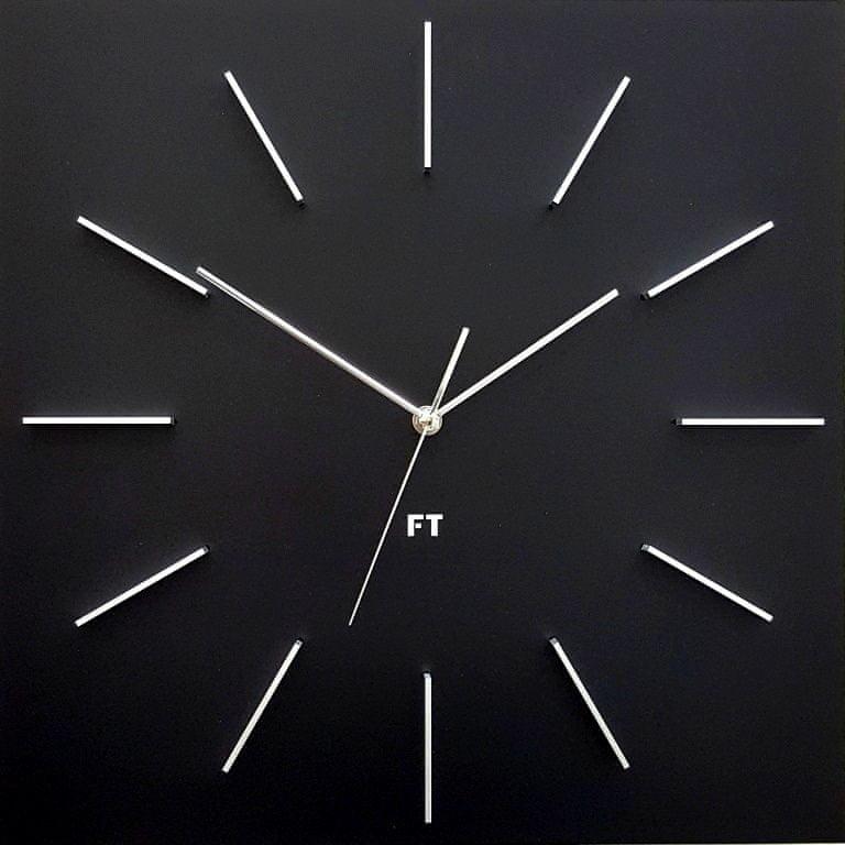 Future Time Square Black