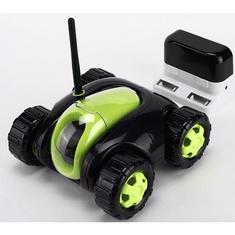 Carneo Cyberbot WiFi - domácí WiFi robot - zánovní