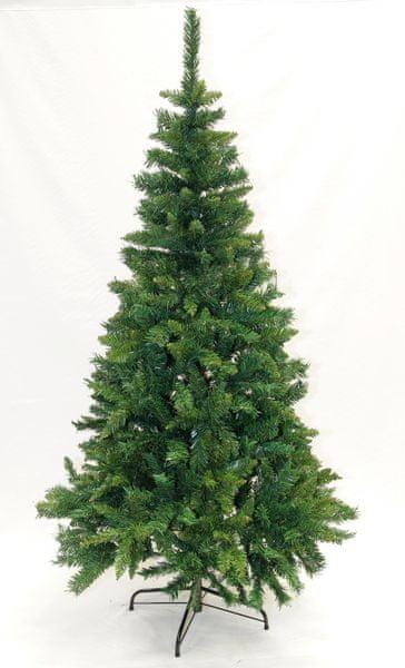 Seizis Jedle 2 barvy větviček,3053 větví,360cm