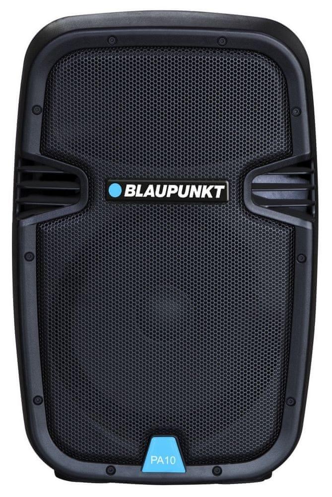 Blaupunkt PA10 bluetooth reproduktor