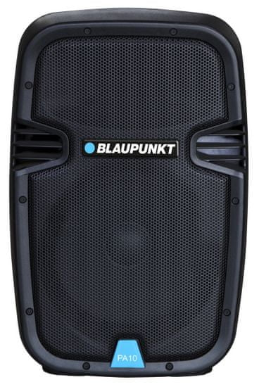 Blaupunkt profesionalni avdio sistem PA10