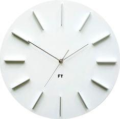 Future Time Round