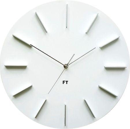 Future Time Round bílá - rozbaleno