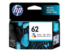 HP Ink HP 62 Tri-color (C2P06AE)