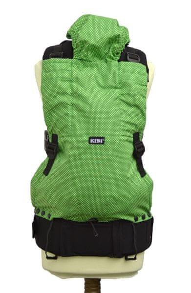 KiBi Nosítko Zelené