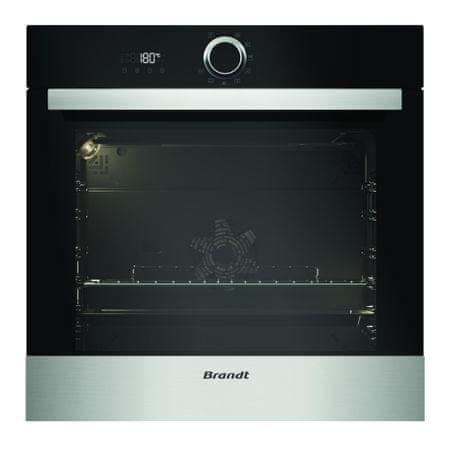 BRANDT BXP5531X - rozbaleno
