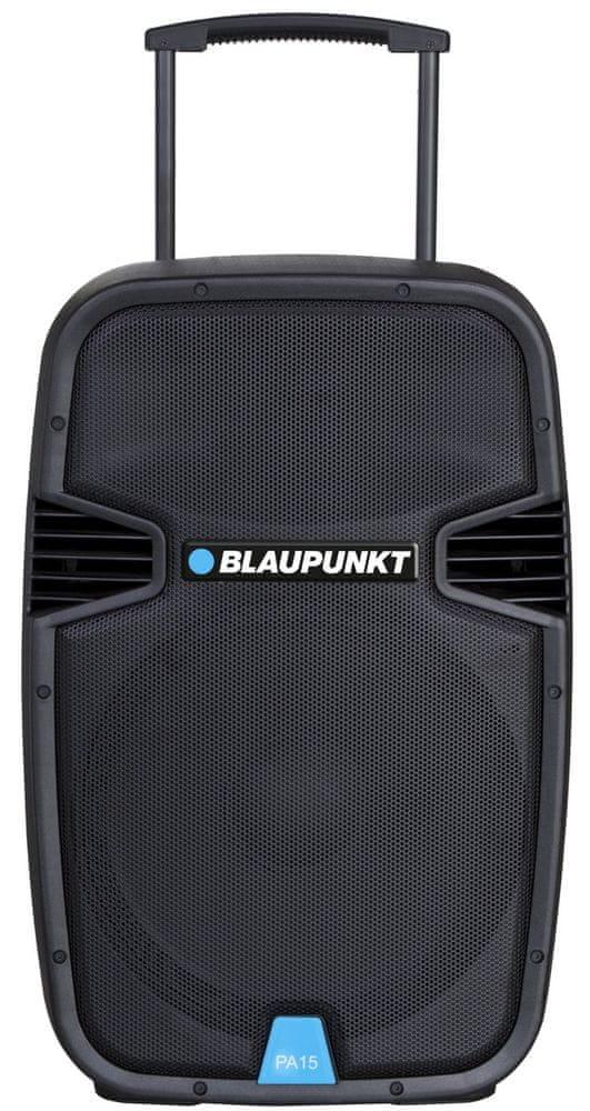 Blaupunkt PA15 bluetooth reproduktor
