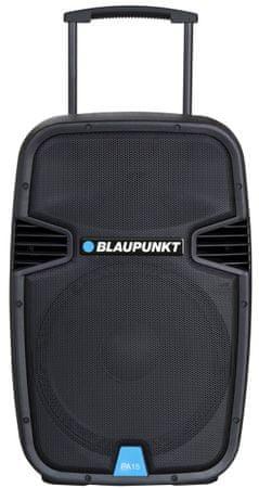 BLAUPUNKT głośnik przenośny PA15