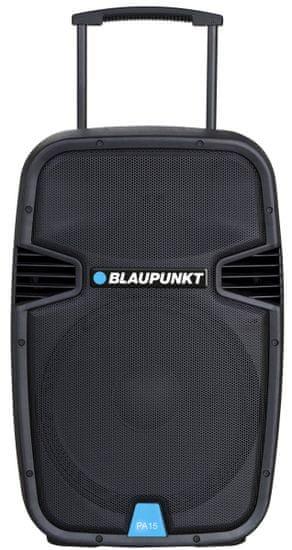 Blaupunkt profesionalni avdio sistem PA15 - Odprta embalaža