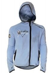 Hotspot Design Mikina Polar Fleece Go Fishing