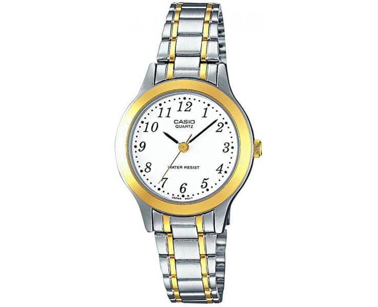 Casio Collection LTP-1263G-7BEF