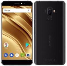 Ulefone mobilni telefon S8 PRO, črn