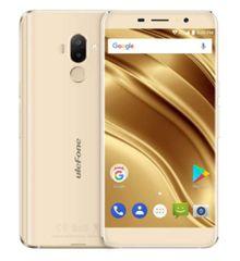 Ulefone S8 Pro, 2GB/16GB, DualSIM, zlatý